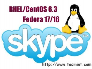 Install Skype in Linux