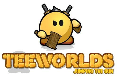 TeeWorlds游戏的Linux